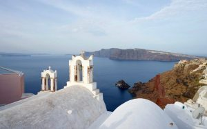 image - Santorini Voted Best Island in Europe for the 5th Consecutive Year!