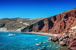 red beach santorini 560 - Santorini Voted Best Island in Europe for the 5th Consecutive Year!