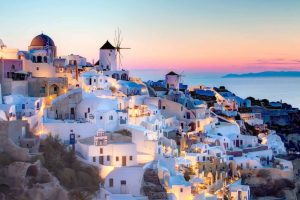 santorini best 1024x683 - Santorini Voted Best Island in Europe for the 5th Consecutive Year!
