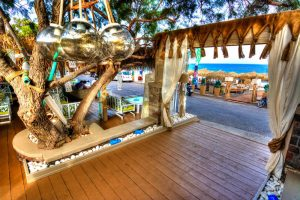 Jojo Santorini 30 - Finest Beaches & Bars in Santorini!