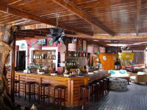 magic bus - Finest Beaches & Bars in Santorini!