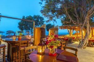 yazz beach bar restaurant - Finest Beaches & Bars in Santorini!