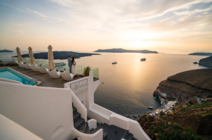 Screen Shot 2018 07 25 at 10.57.07 - The Best Place to Watch the Sunset in Santorini