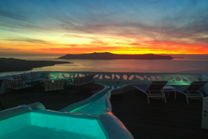 Screen Shot 2018 07 25 at 10.57.20 - The Best Place to Watch the Sunset in Santorini