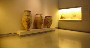 proistorikis thiras antonis elefterakis - Best Santorini Museums - Things to do