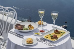 gallery 40 - Foodies are adding Santorini to their gourmet itineraries!