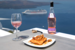 gallery nn 30 - Foodies are adding Santorini to their gourmet itineraries!