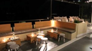 tango10 - Nightlife in Santorini!