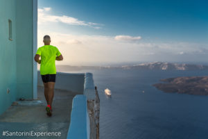 44336840 1056368714531319 4985852578433597440 o - More than 6k visitors from 45 countries in Santorini!